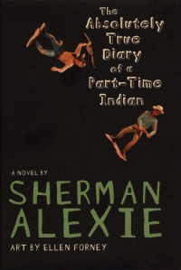 Diary of a Part Time Indian
